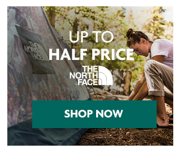 TNF - Half Price Sale