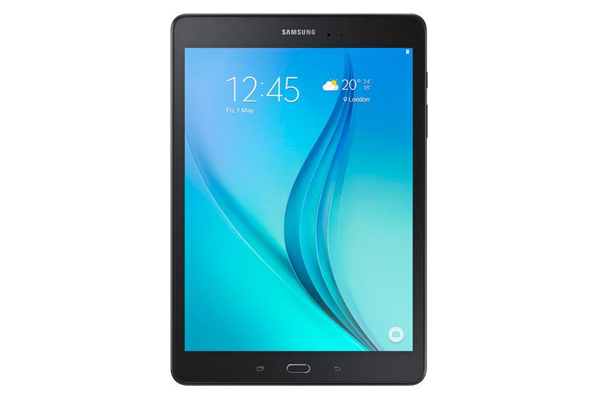 Image of Samsung Galaxy Tab A Qualcomm Snapdragon 2GB RAM 16GB Storage 10 Tablet