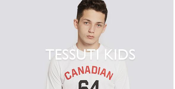Tessuti Kids