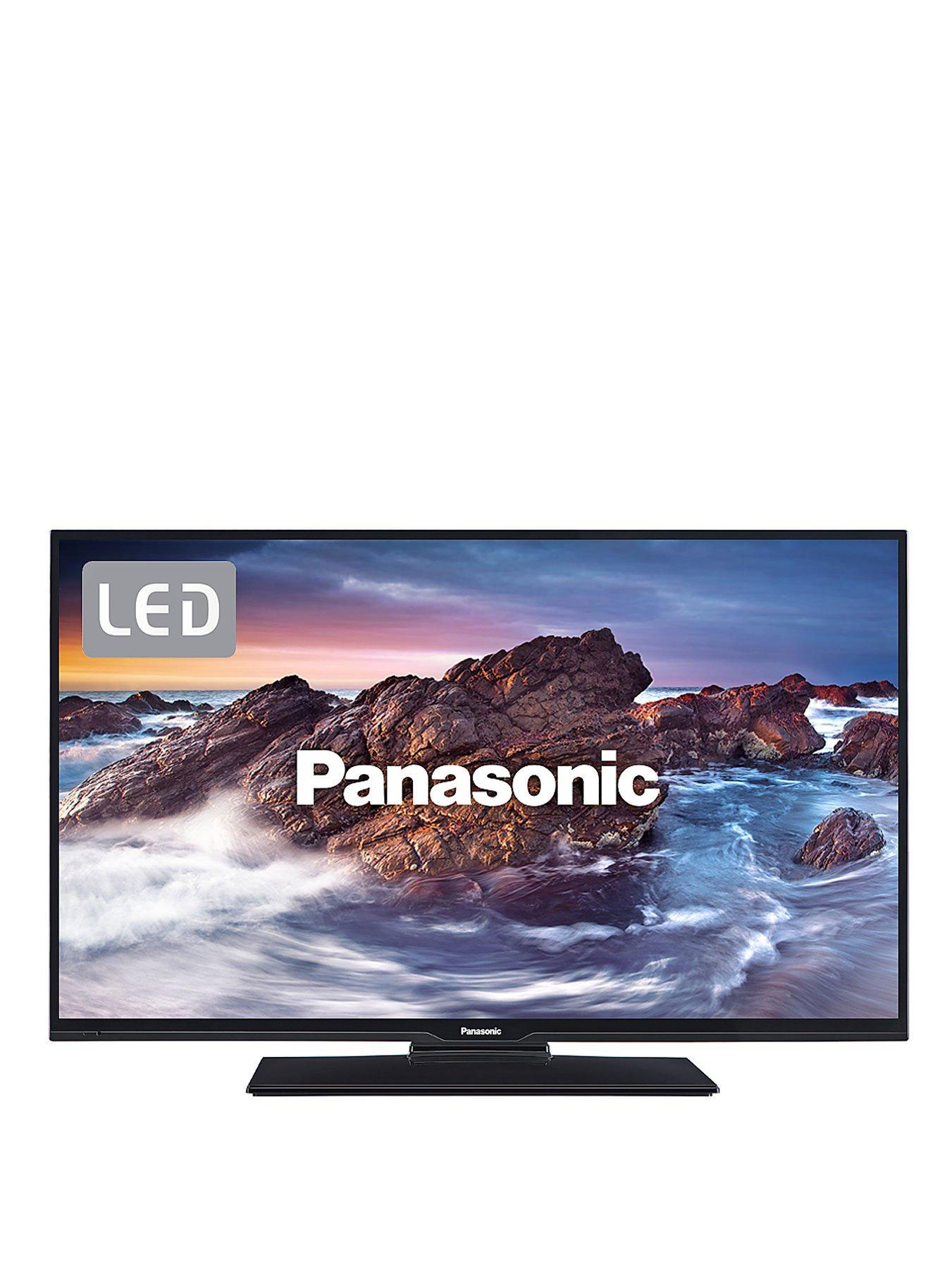 panasonic tv shop for cheap televisions and save online. Black Bedroom Furniture Sets. Home Design Ideas