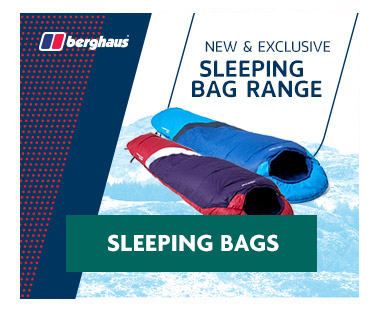 Berghaus Sleeping Bags