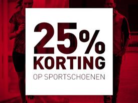 Mid Season SALE sportschoenen