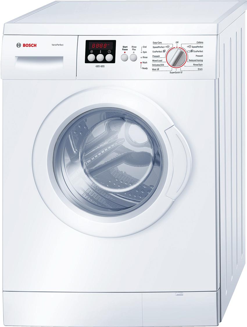 Image of Bosch 7kg WAE24261Gb Washing Machine