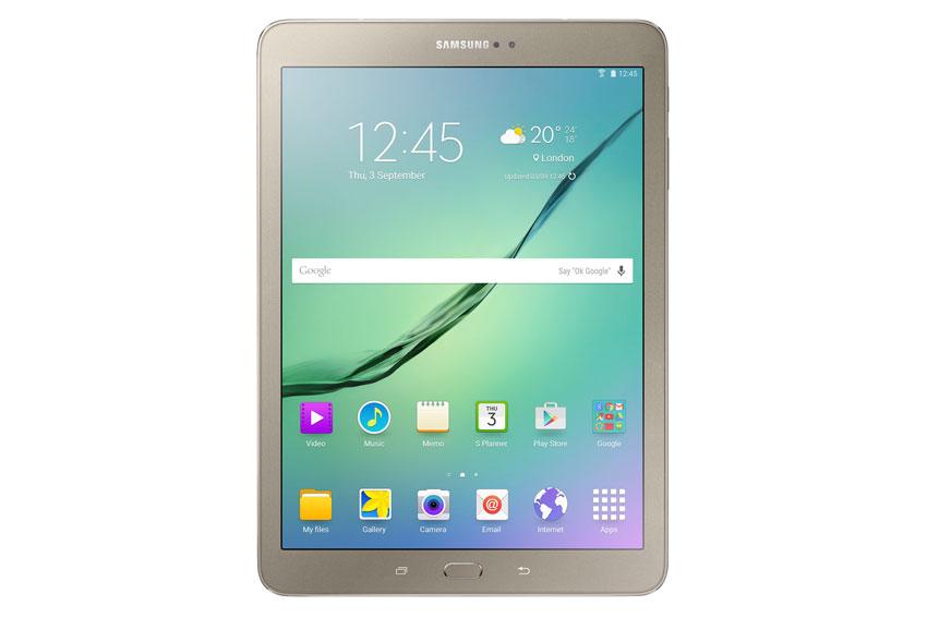 Image of Samsung Galaxy Tab S2 Octa Core 3GB RAM 32GB Storage 96 Tablet