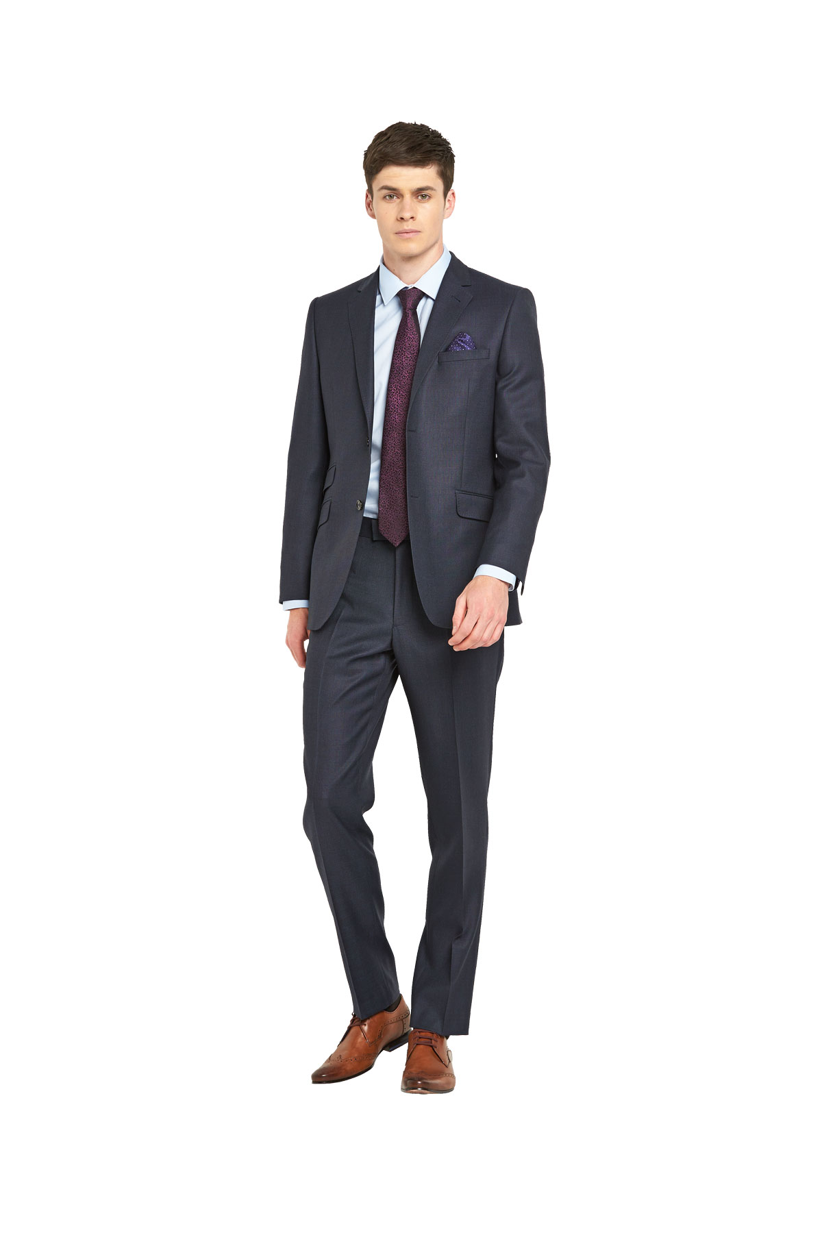 Ted Baker Foxdale Suit Jacket