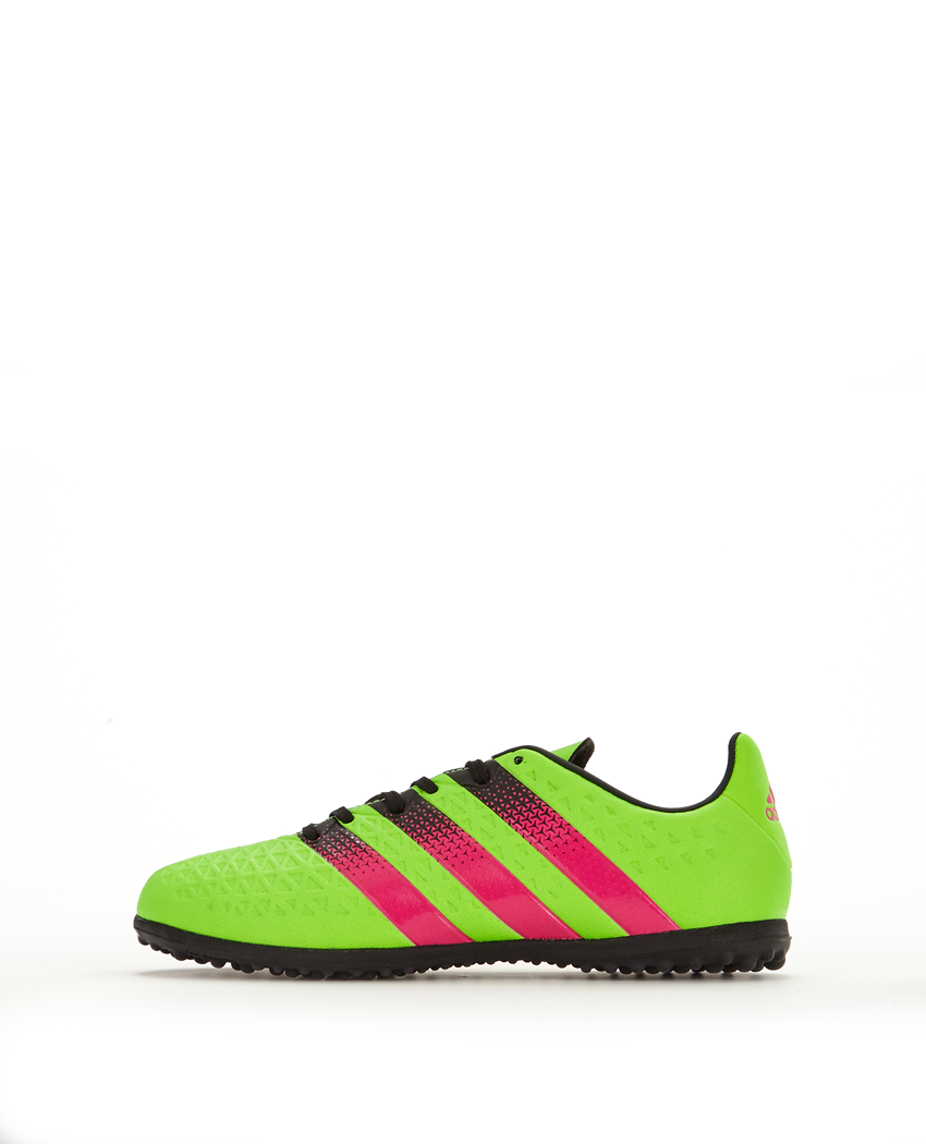 Adidas Junior Ace 163 Astro Turf Boots