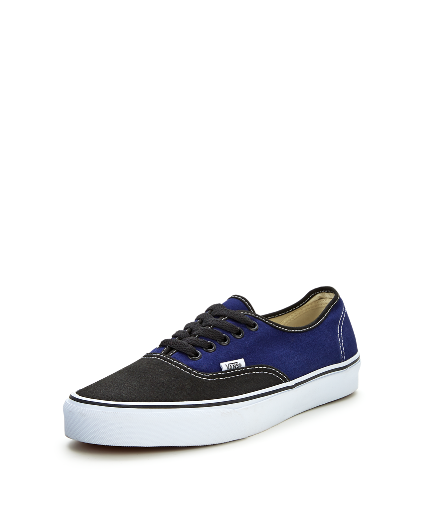 Vans Authentic Two-Tone Trainers