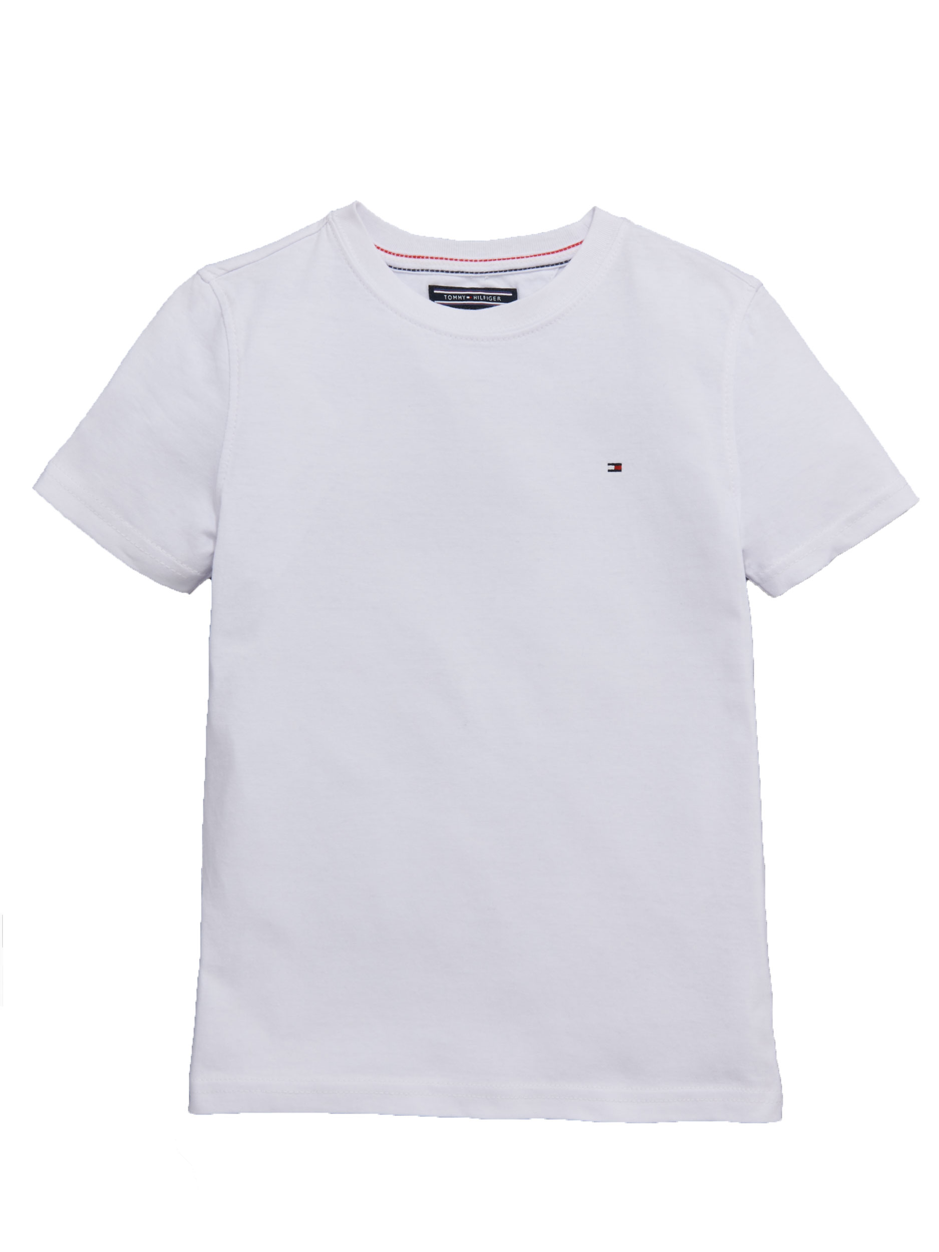 Tommy Hilfiger Short Sleeved Classic T-Shirt.