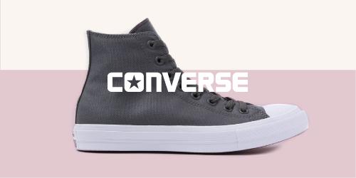 New Season Converse