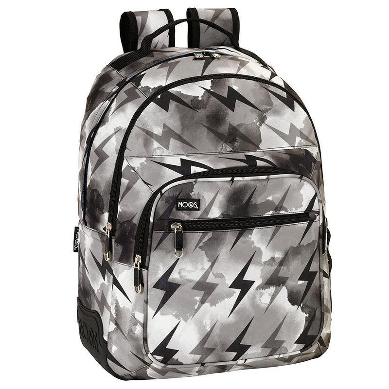 Safta MOOs Lightening Backpack.