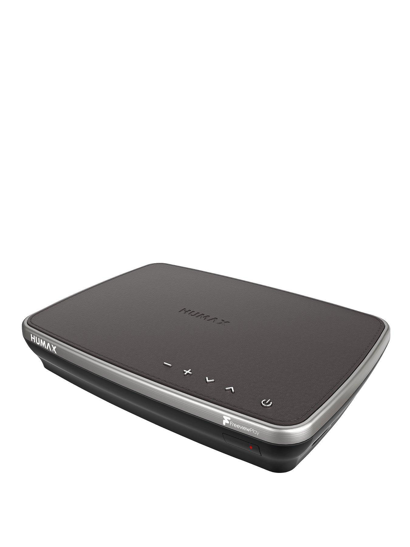 Humax FVP4000T 500GB Freeview PVR