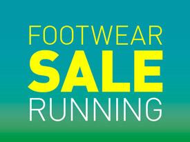Sale Footwear Running