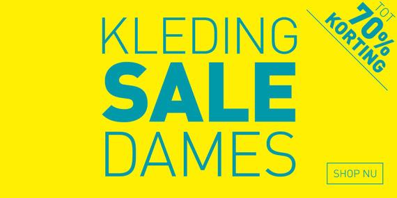 Kleding Sale dames