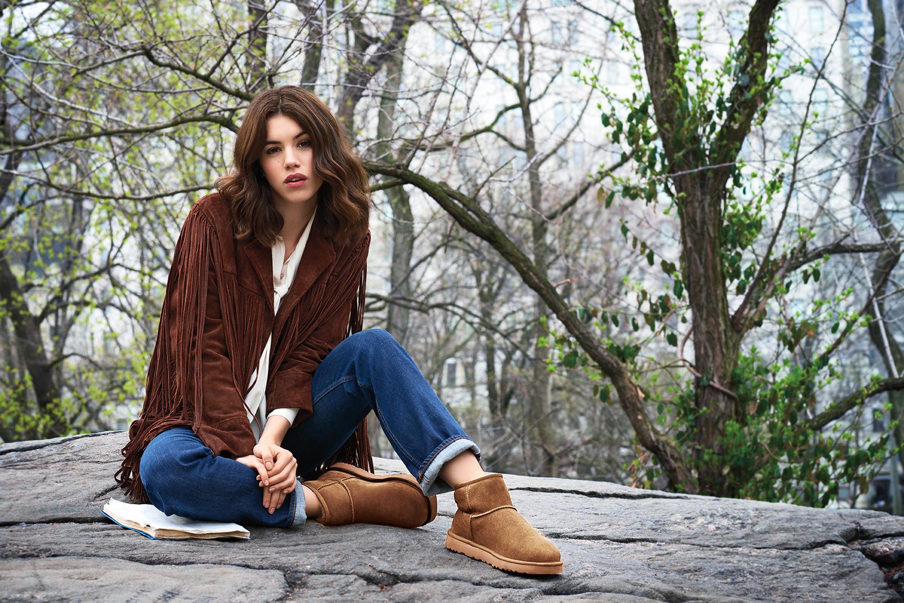 Rowan Fashion Blogger