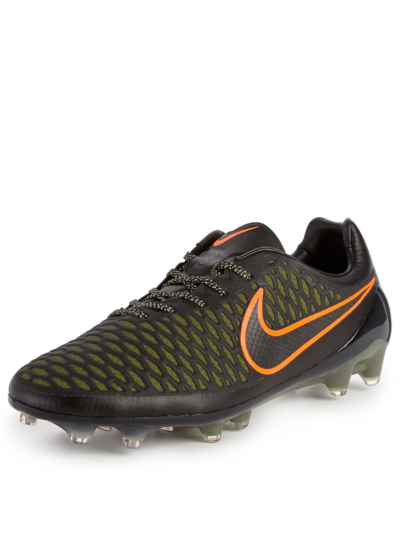 Nike Mens Magistas Opus Firm Ground Football Boots
