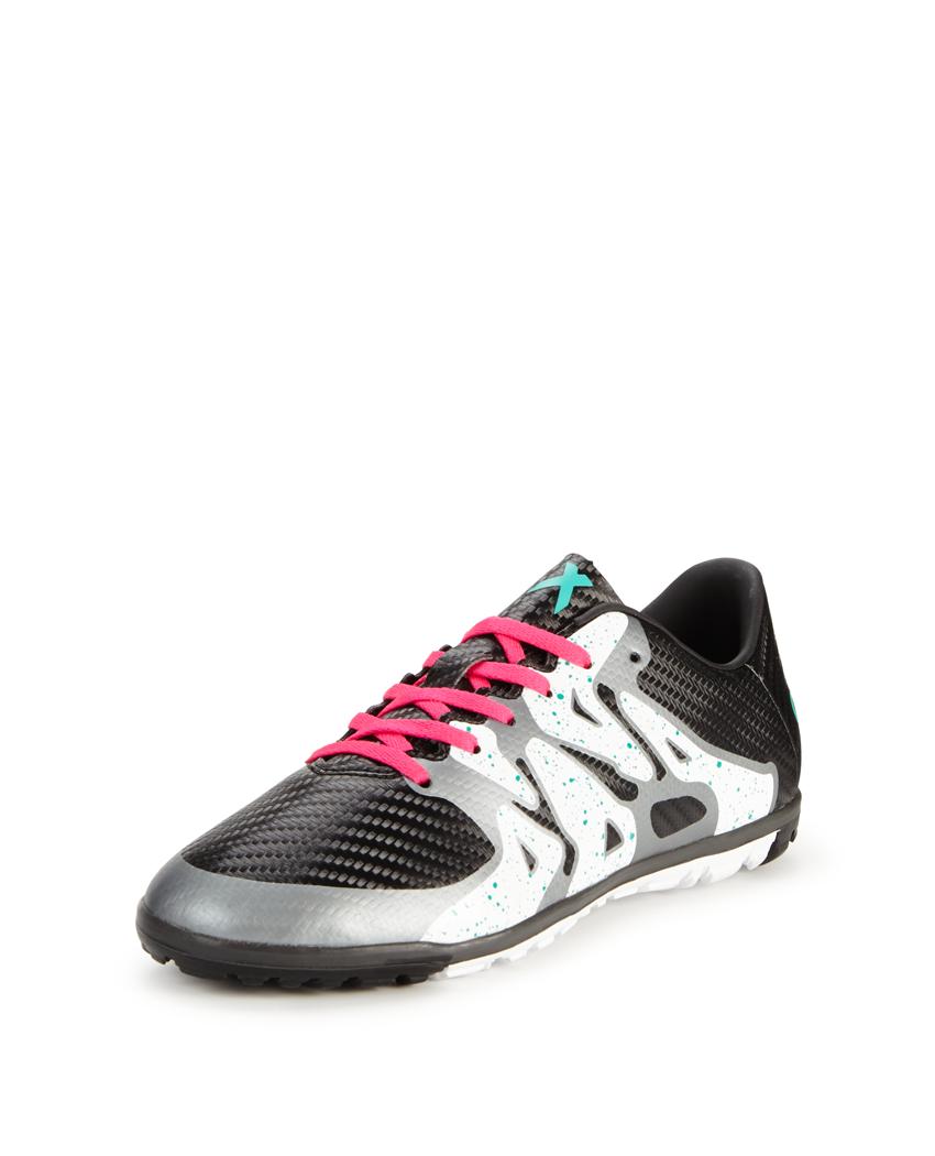 Adidas X Junior 153 Astro Turf Boots