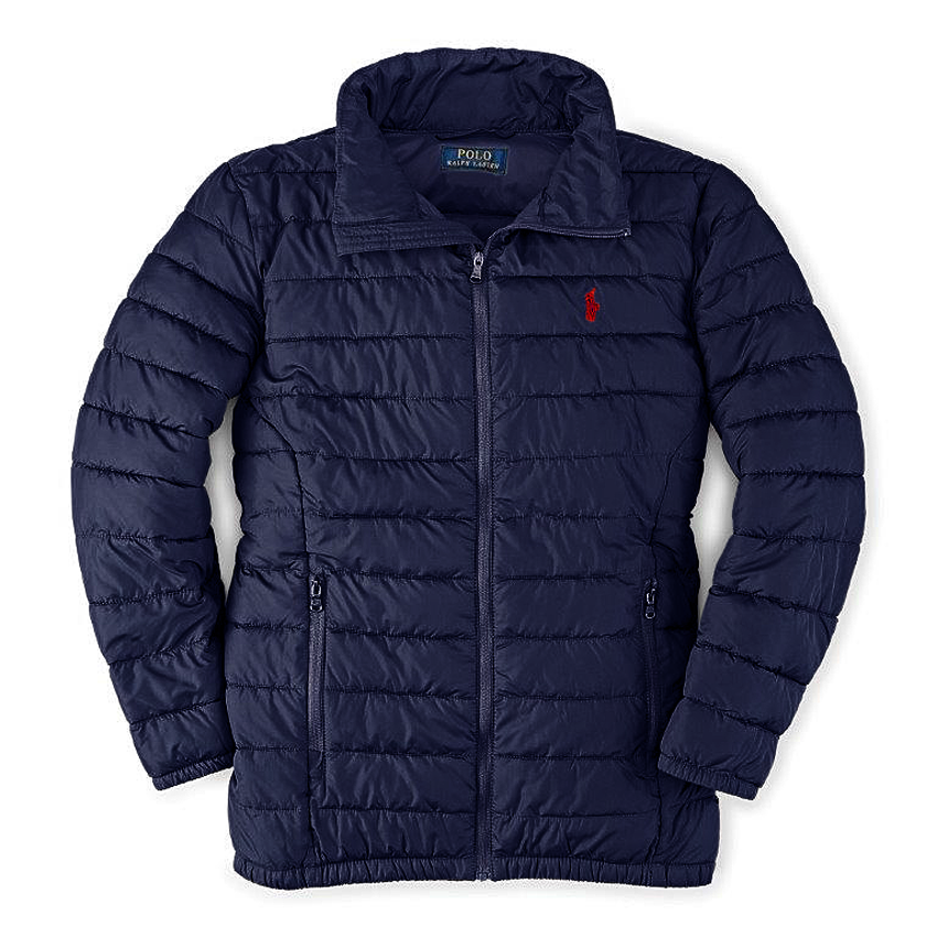 Ralph Lauren Padded Jacket.