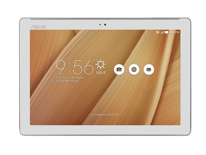Image of Asus Intel Atom X3 1GB RAM 16GB Storage 10 Tablet