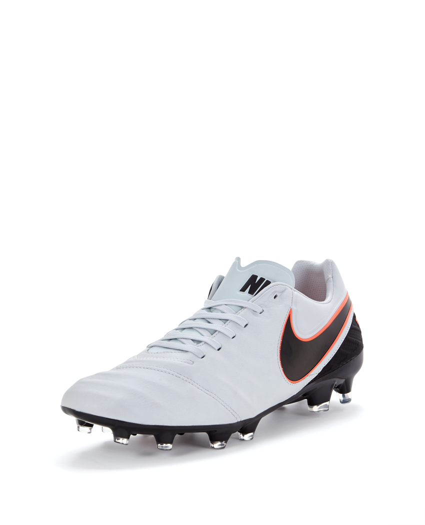 Nike Mens Tiempo Legacy II Firm Ground Boots