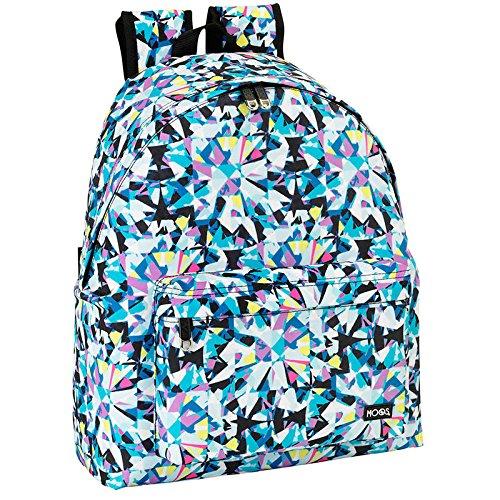 Safta MOOs Diamonds Backpack.