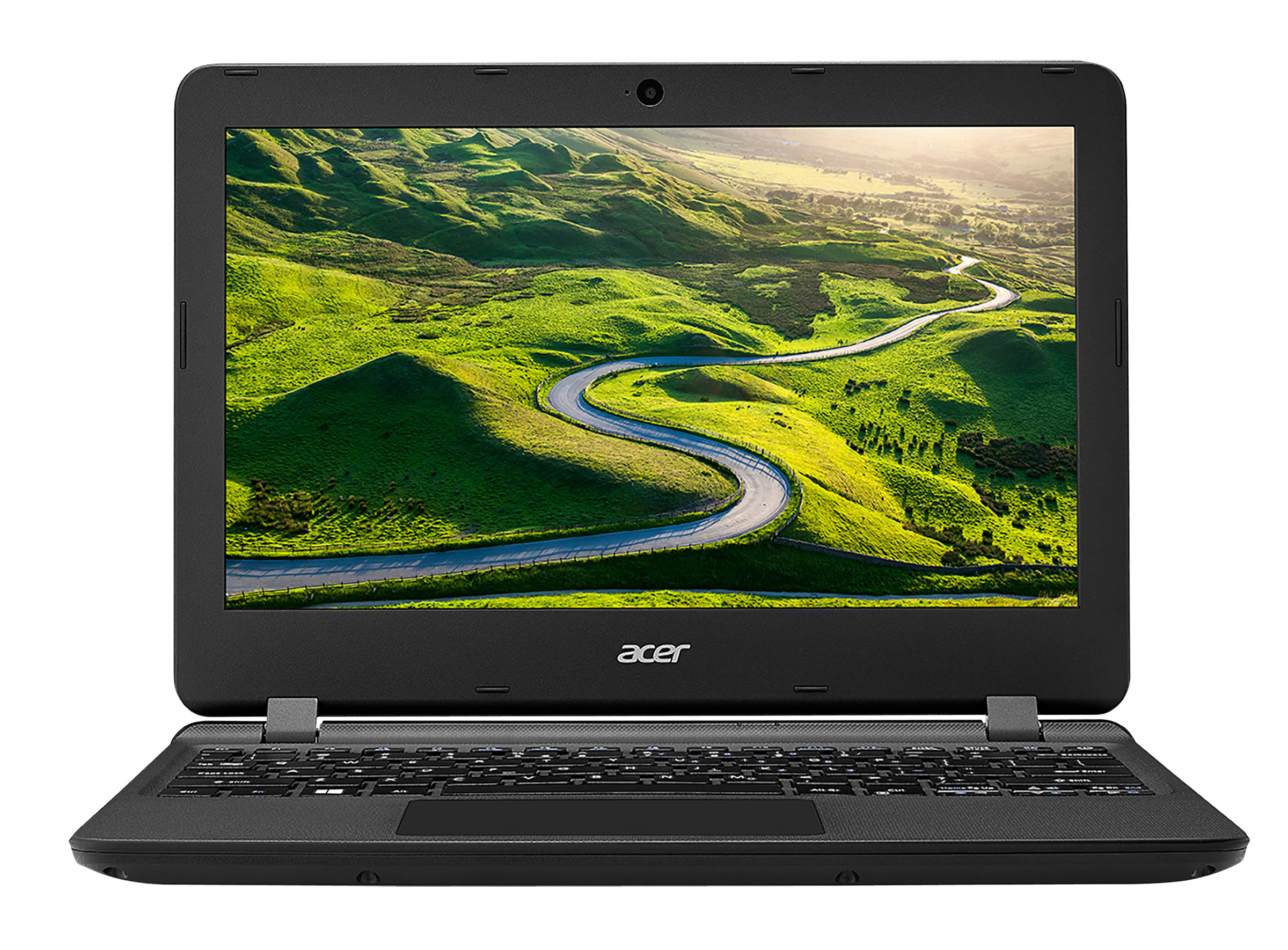 Acer Aspire ES 11 ES1132C37M Intel Celeron 32GB SSD 4GB RAM 116 Notebook