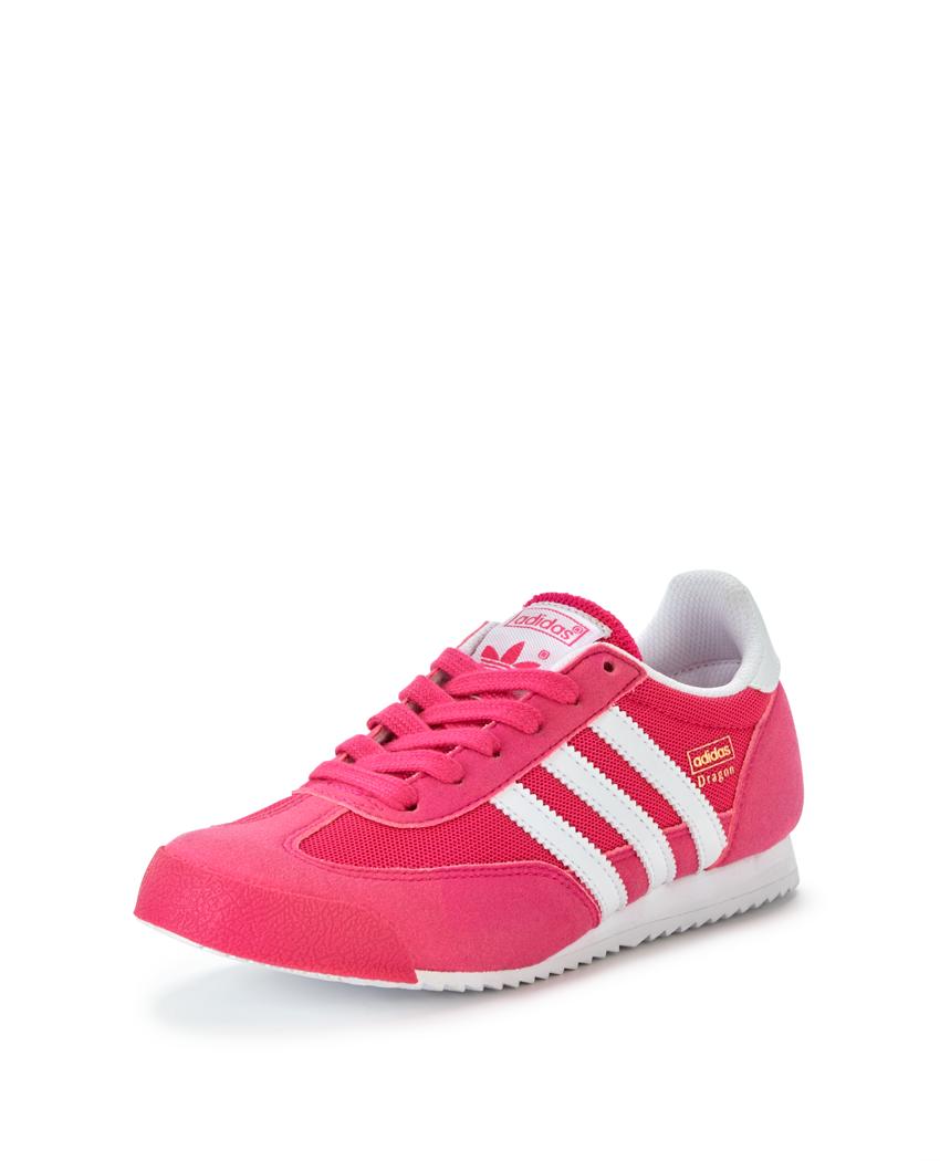 Adidas Originals Dragon Cf C Trainers