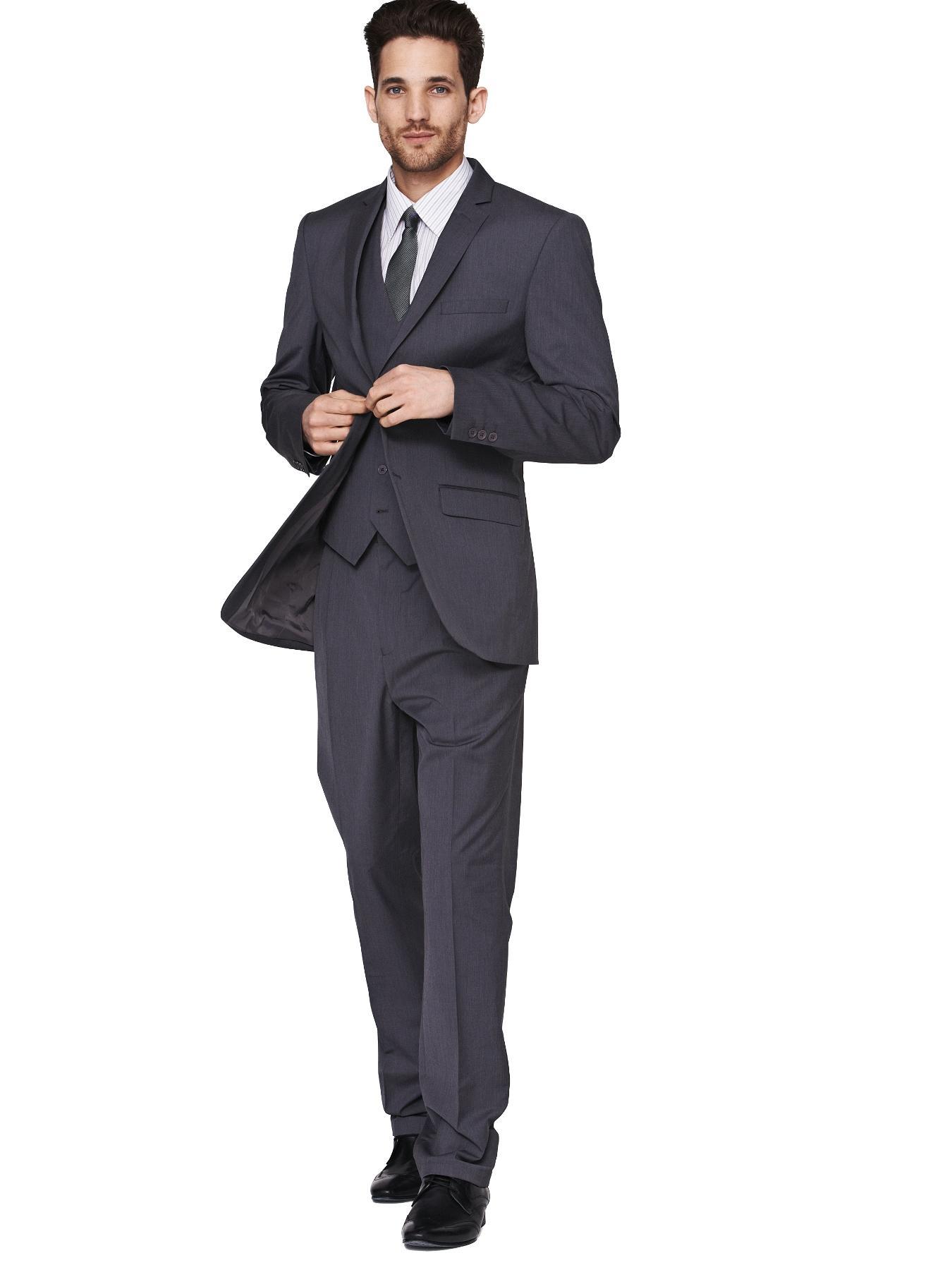 Goodsouls Single Breasted PV Suit Jacket
