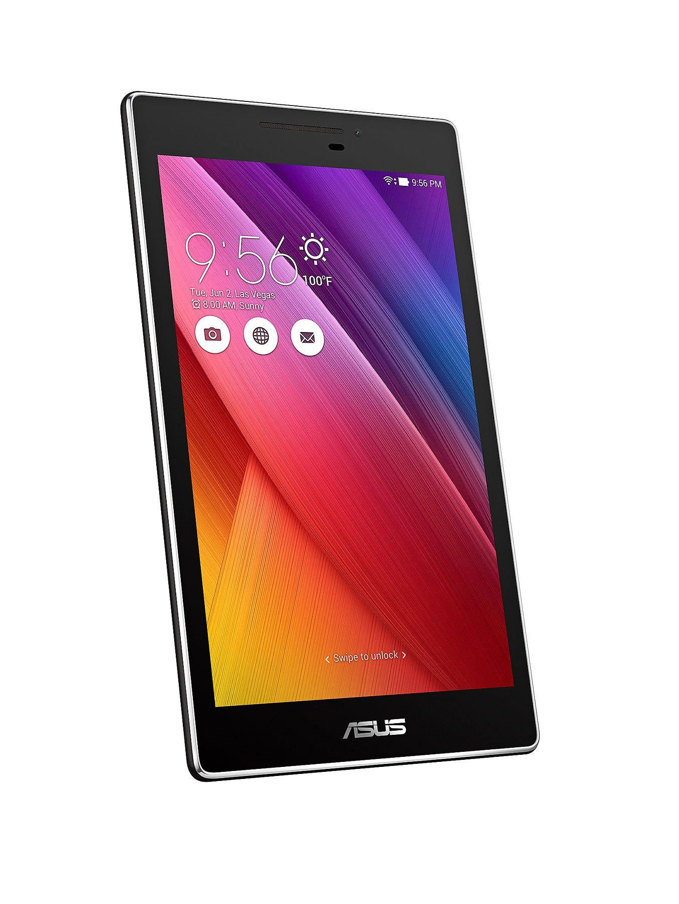 Image of Asus Z370C Intel Sofia 1GB RAM 16GB Storage 7 Tablet