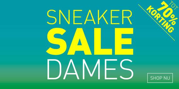 Sneaker SALE dames