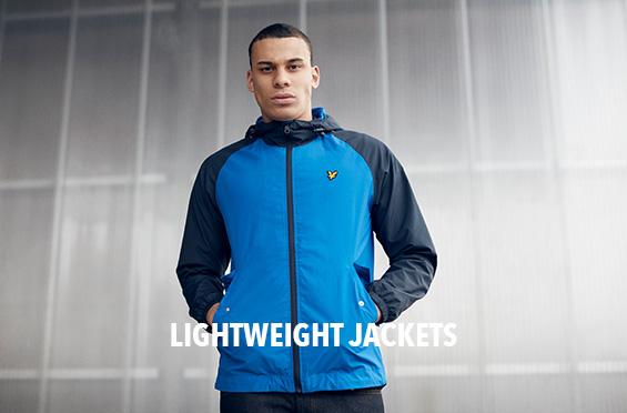 Light Weight Jackets