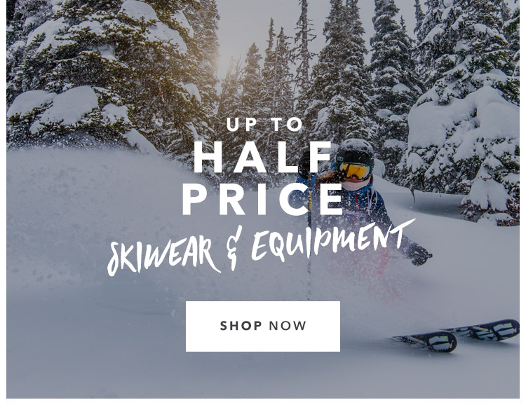 Buy One Get One Half Price Accessories