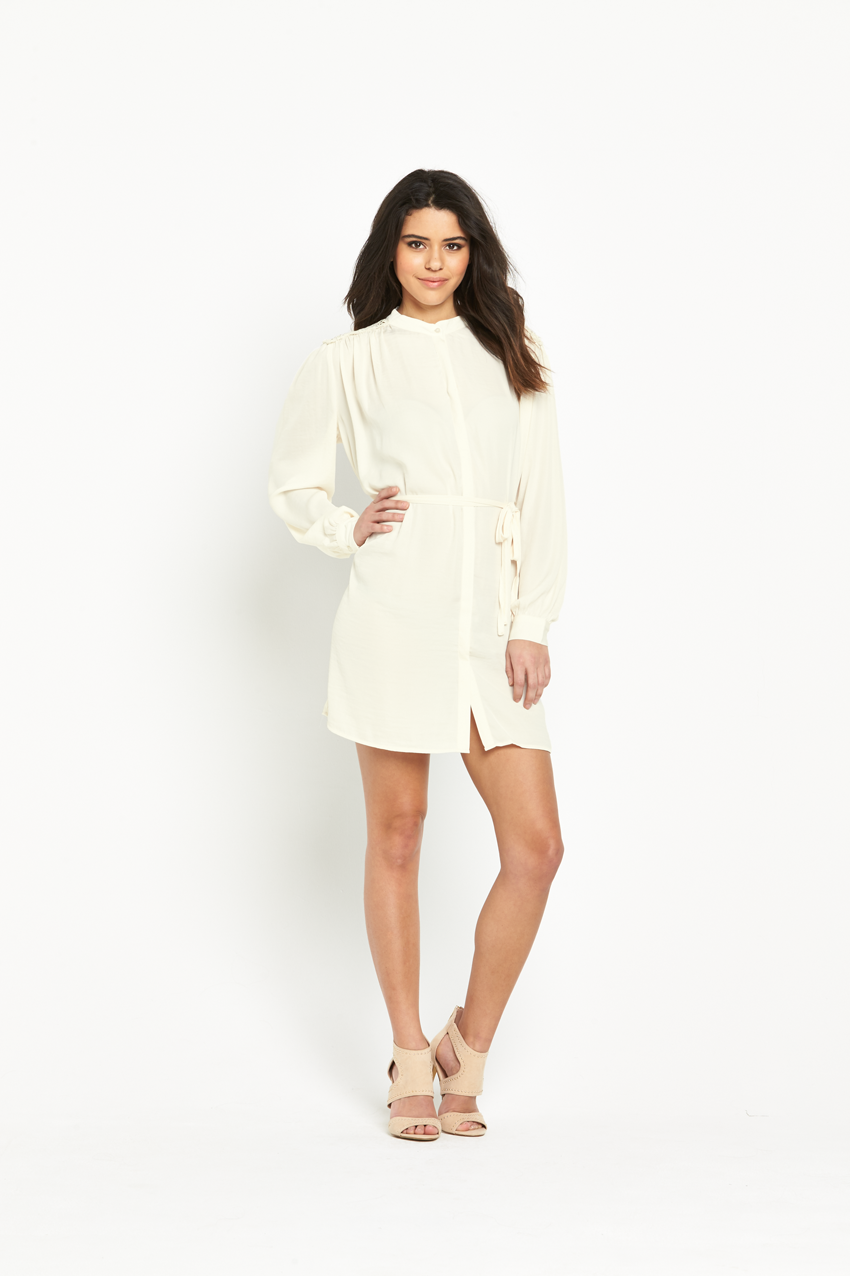 Vila Realise Long Sleeved Dress