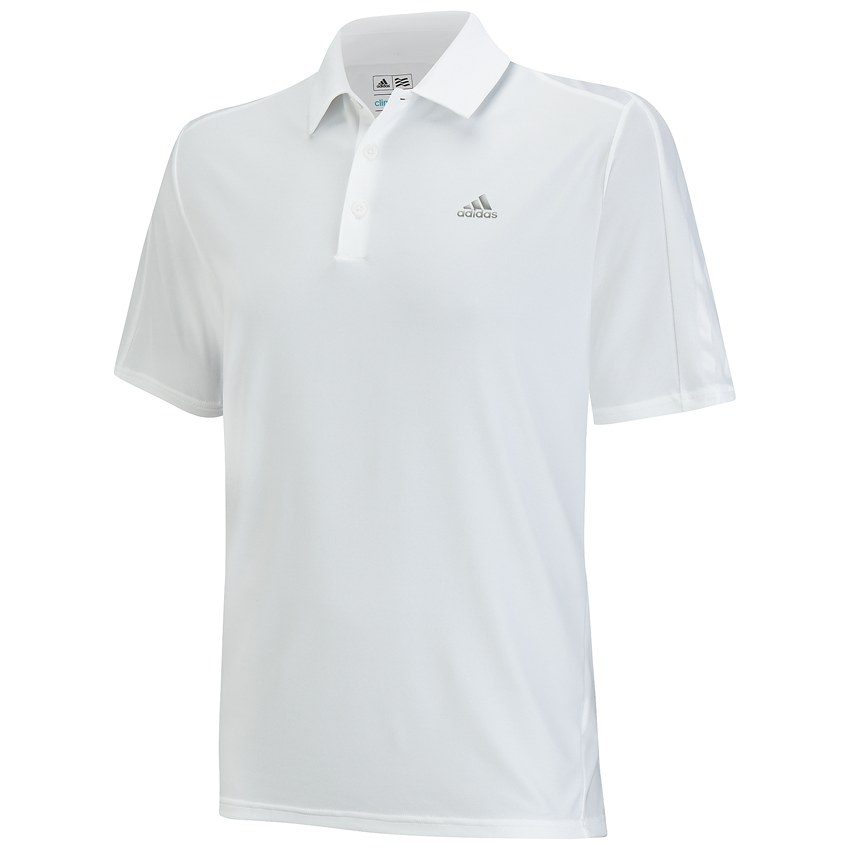 Adidas Golf Climacool Sport Classic Polo Shirt