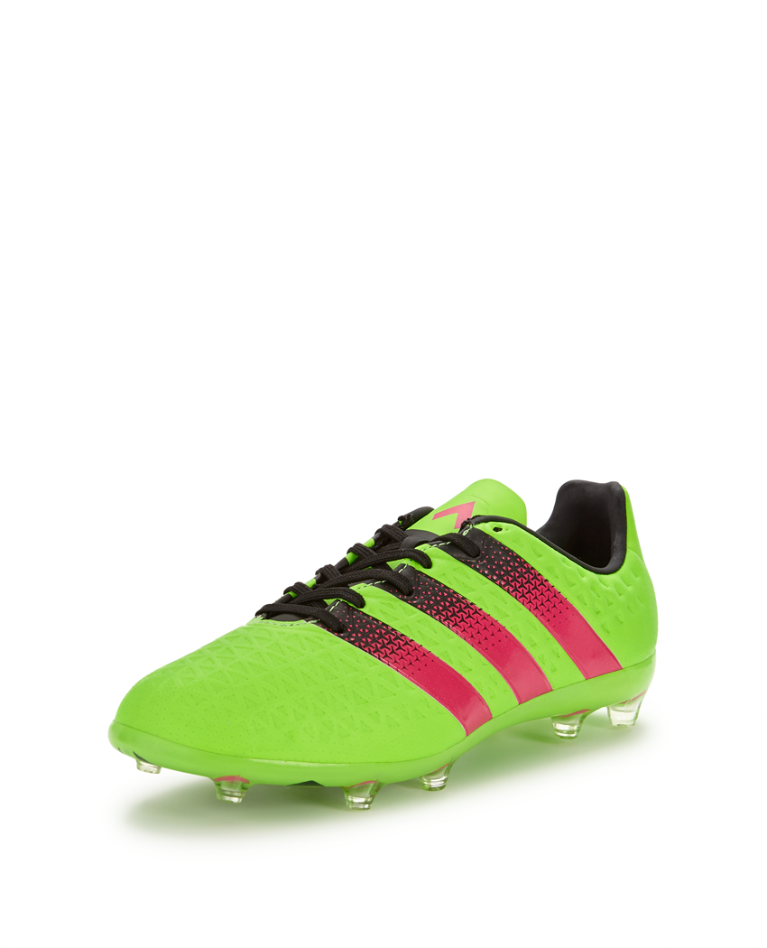 Adidas Junior Ace 163 Firm Ground Boots