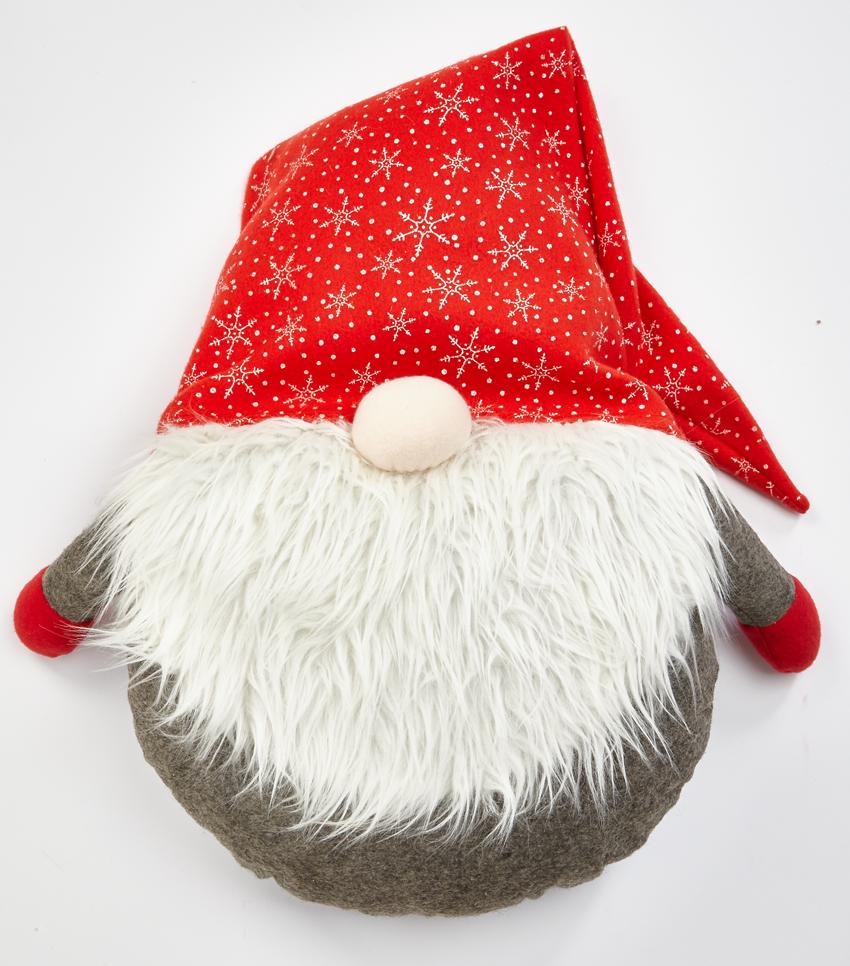 Christmas Gonk Cushion