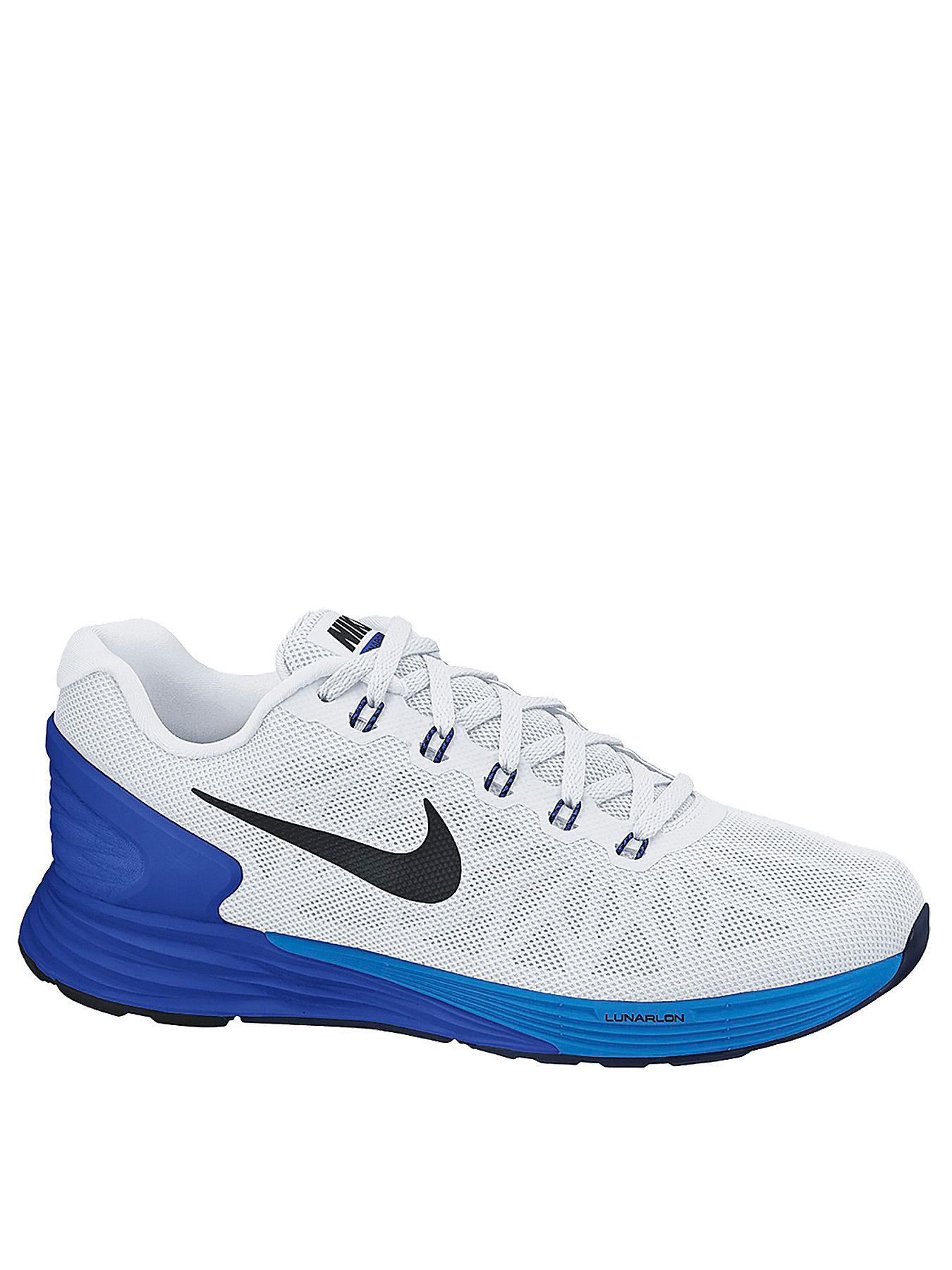 Nike Lunarglide 6  Trainers