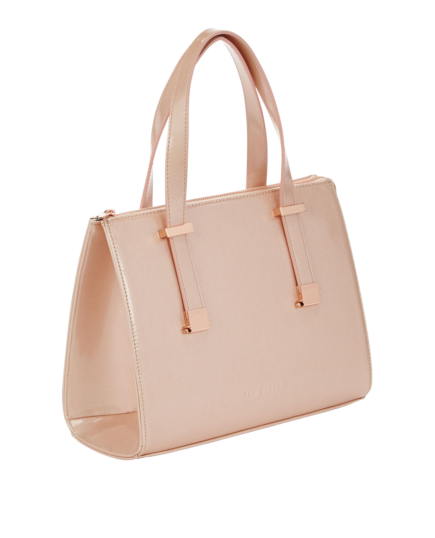 Ted Baker Crosshatch Lady Bag