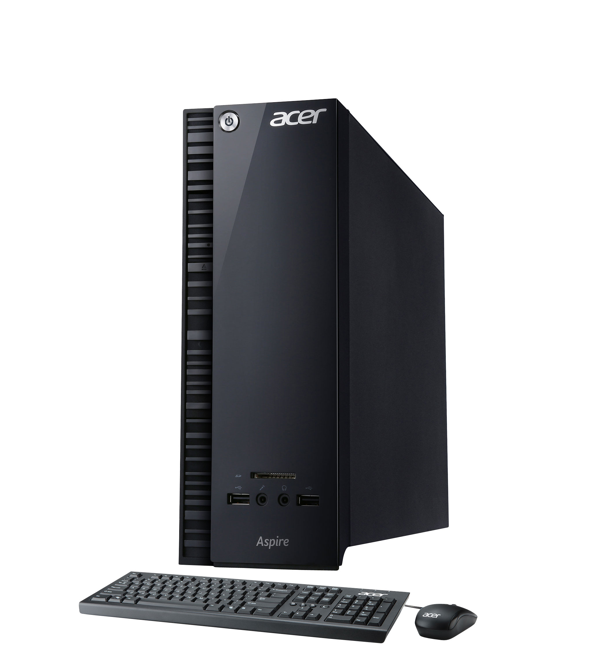 Acer XC704 DTB40EK008 Intel Celeron 8GB RAM 1TB HDD Desktop Unit