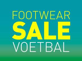 Footwear Sale Voetbal