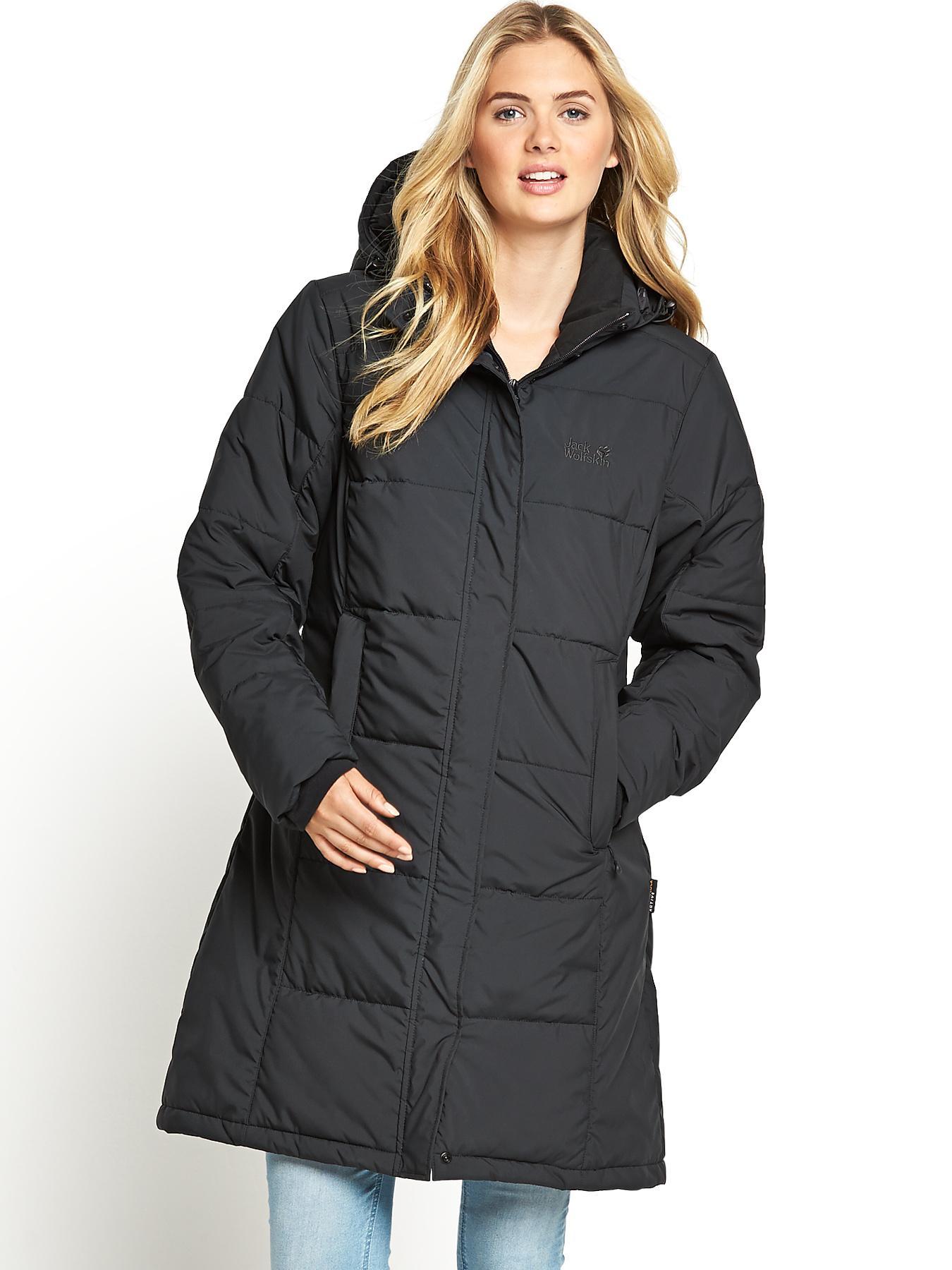 Jack Wolfskin Iceguard Jacket