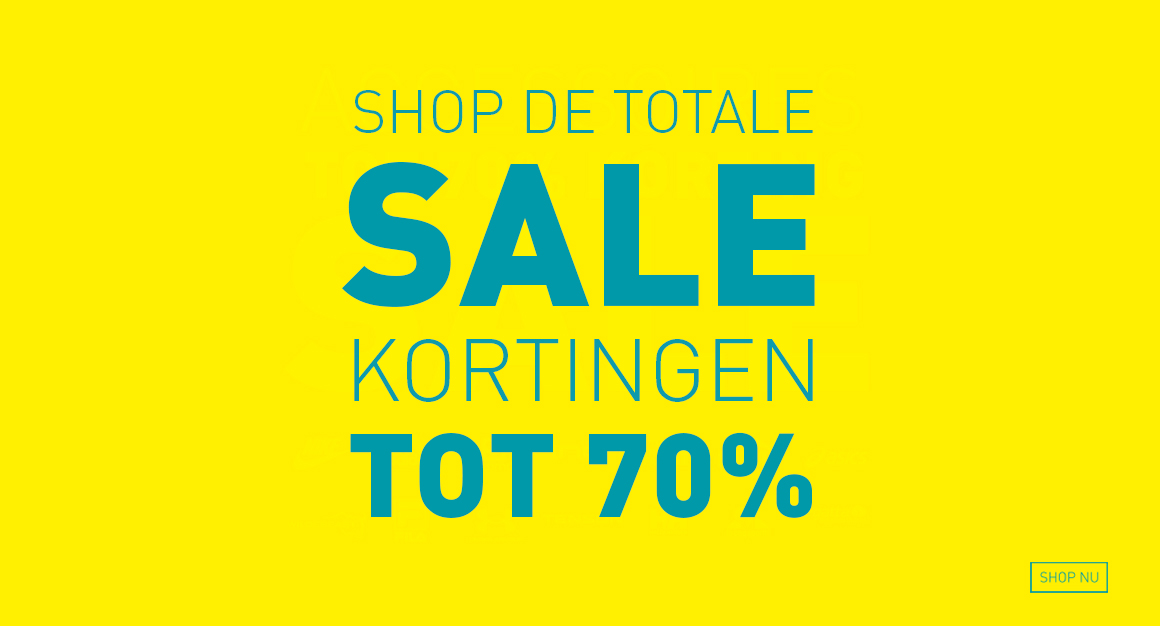 Totale Sale