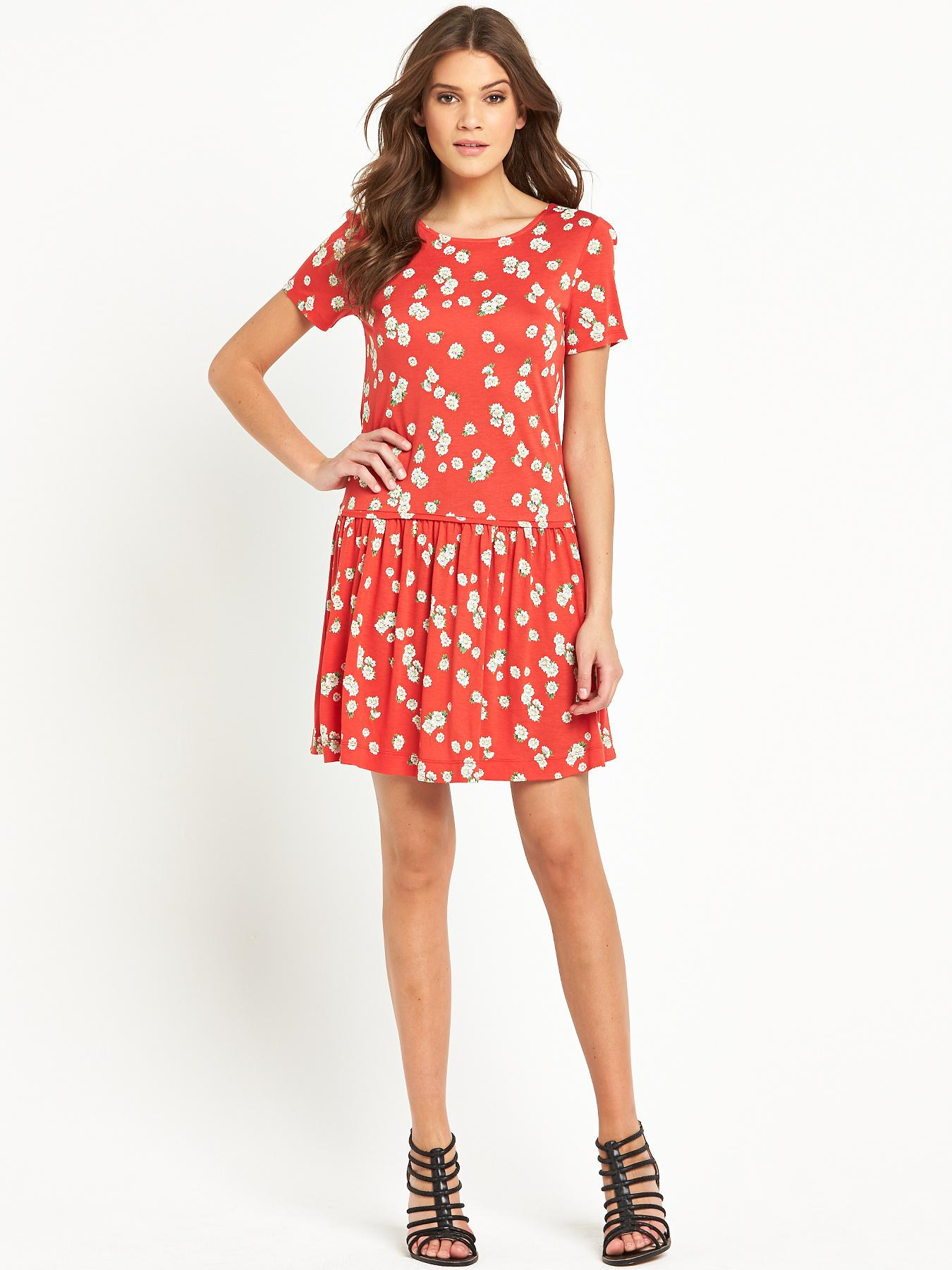 French Connection Tropicana Dress