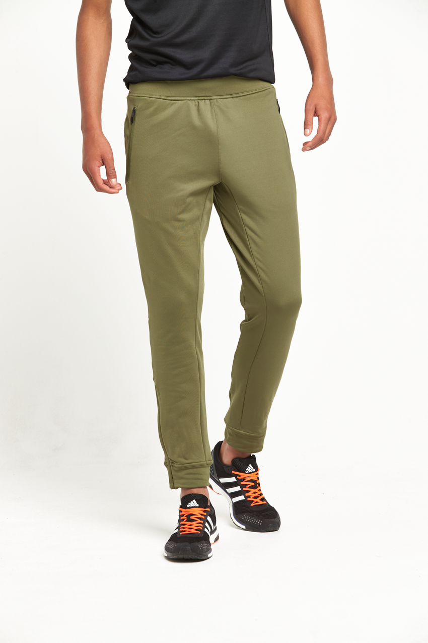 Adidas Climaheat Jogging Bottoms
