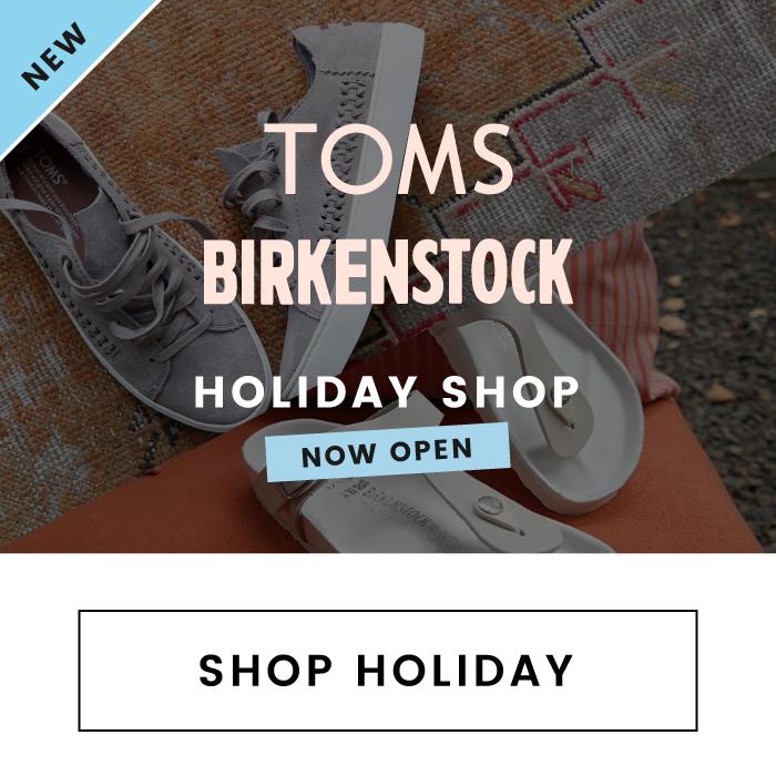 New Season Holiday shop Toms Birkenstock Fitflop Hav
