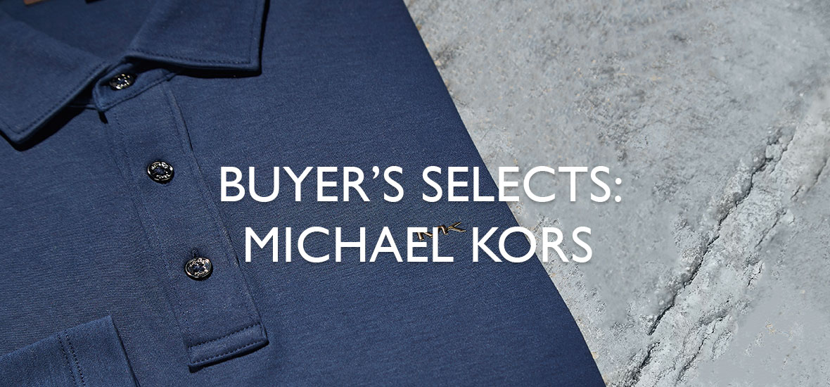 Buyers Selects: Michael Kors