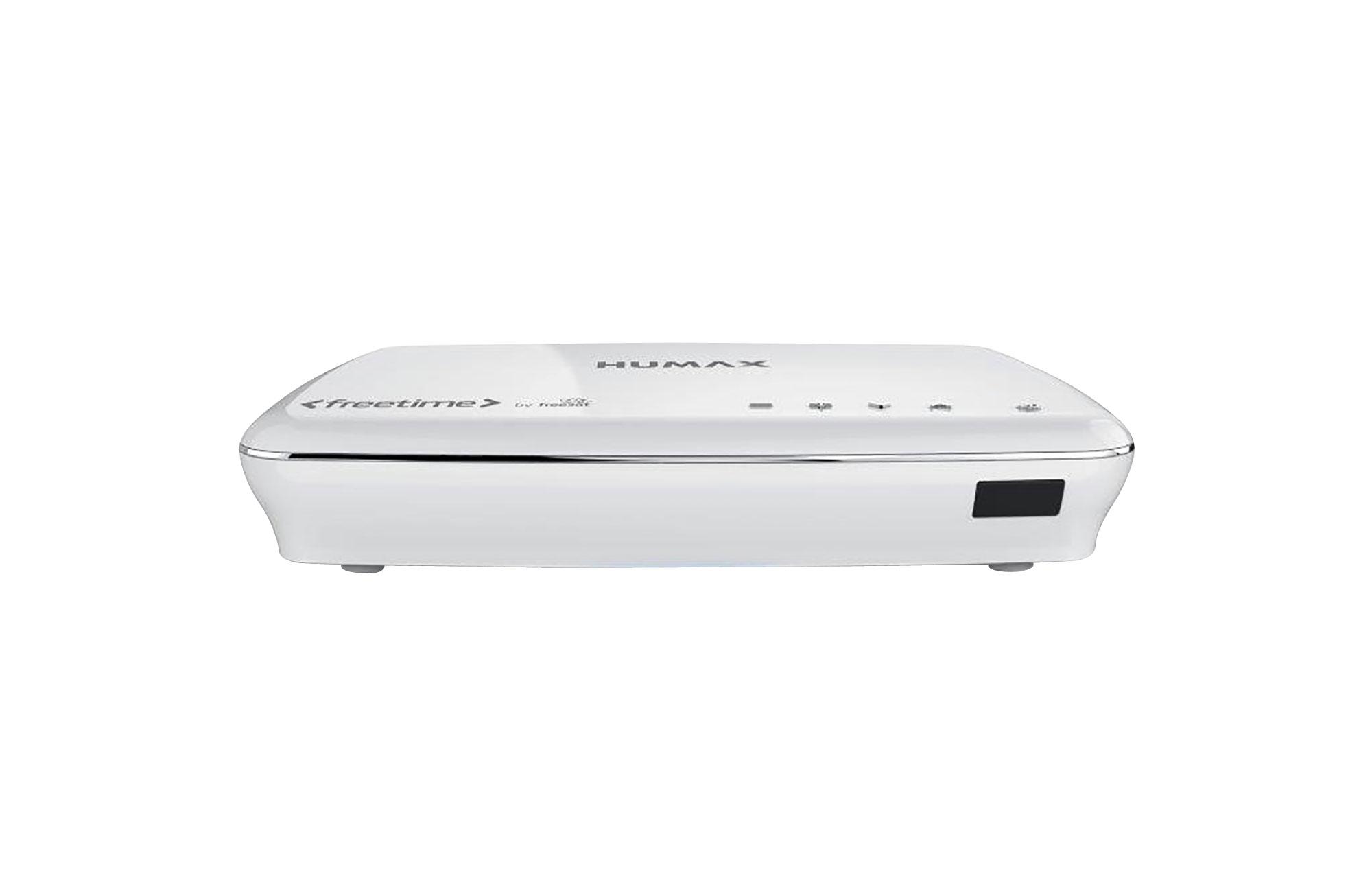 Humax HDR1100S 1TB Freesat HD TV Recorder