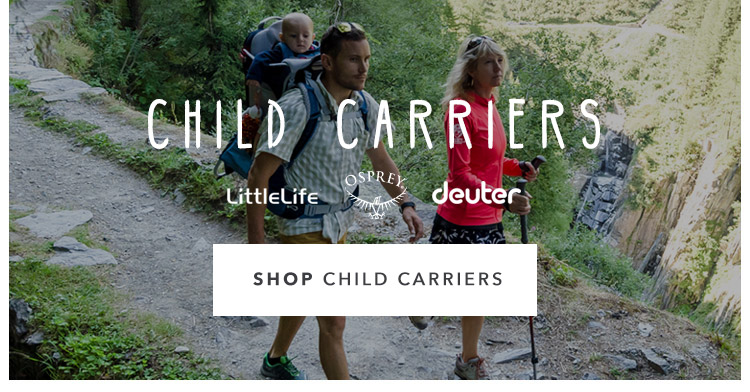 Child Carriers