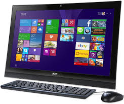 Acer Aspire Z1623 Intel Core I3 215 Touchscreen