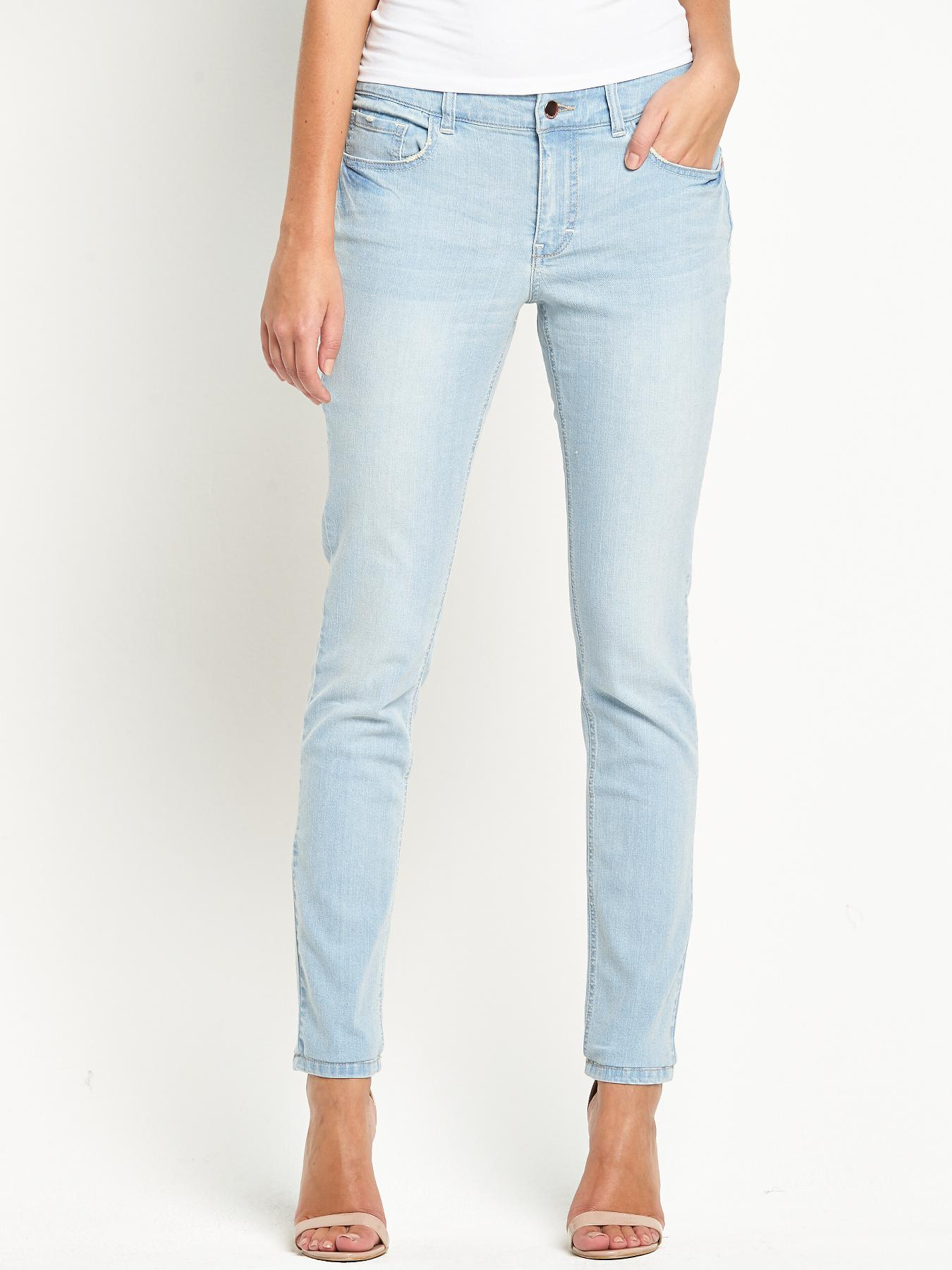 South 1932 Skinny Jeans