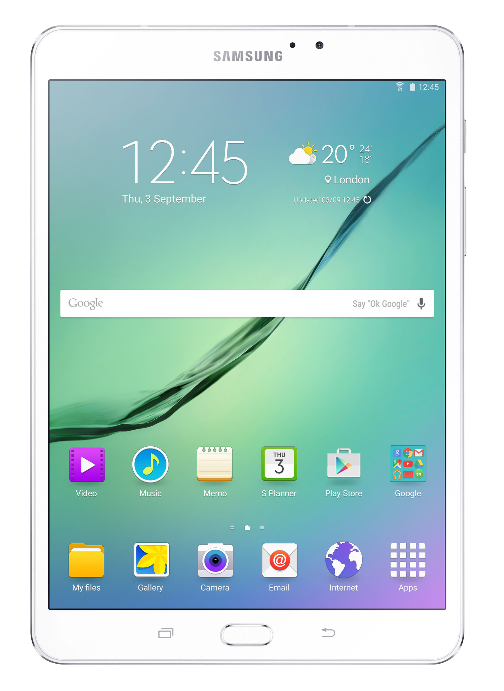 Samsung Galaxy Tab S2 32GB Storage 3GB RAM 8 Tablet